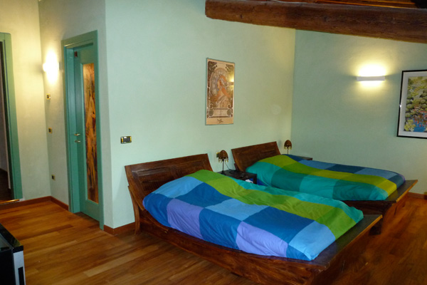 Camere Bed and breakfast Toscana